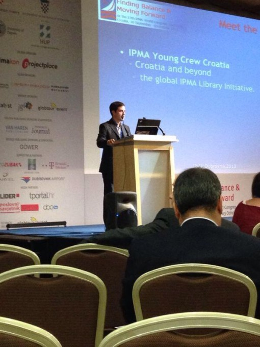 27th IPMA World Congress